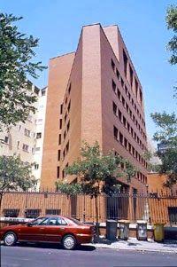 ArtChist: Edificio Bankinter. Rafael Moneo