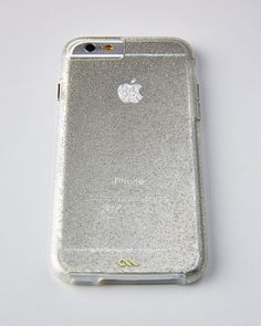 Sheer glam iPhone 6 cover http://rstyle.me/n/rut5mnyg6