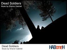 Dead Soldiers - Soundtrack