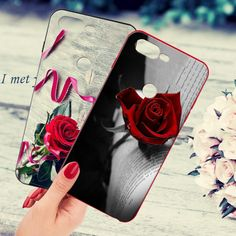Retra Case For Oneplus 5T 3D Cases One plus 5T A5010 Pretty Rose Cover Flower Matte Phone Bag Cases For Oneplus 5t Cover. Yesterday's price: US $5.49 (4.49 EUR). Today's price: US $4.78 (3.89 EUR). Discount: 13%.