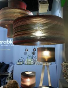 From imm cologne 2013 - The Design Sheppard - Rounding up the very best in interior design today.