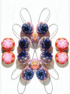 RUTA NAUJALYTE-LITHUANIA   earrings  www.rutanaujalyte.com