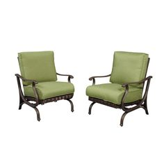 Hampton Bay Pembrey Replacement Outdoor Lounge Chair
