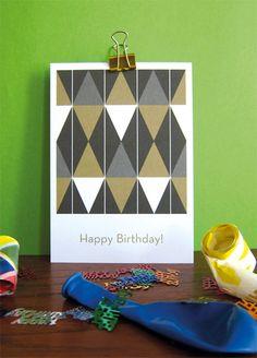 Happy Birthday! by Held & Lykke