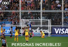 Belen Succi la arquera #CT2014 | Hockey sobre Césped - x#hockey #arqueros #obo #OBOArgentina #BelenSucci #goalkeepers #personasincreibles #arquerosreales