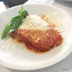 Rome : bonnes adresses restaurants // food where to eat in Roma