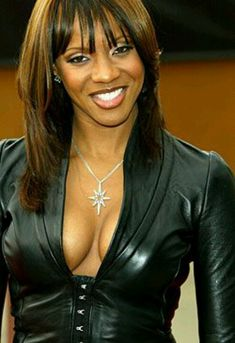 MC Lyte first gained fame in the late-1980s becoming the first solo female rapper to release a full album, with 1988's critically acclaimed Lyte as a Rock, and has long been considered one of hip-hop's pioneer feminists, MC Lyte!!!