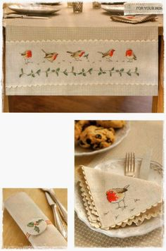 Brilliant Cross Stitch Embroidery Tips Ideas. Mesmerizing Cross Stitch Embroidery Tips Ideas. Small Cross Stitch, Cross Stitch Kitchen, Just Cross Stitch, Cross Stitch Animals, Learn Embroidery, Cross Stitch Embroidery, Embroidery Patterns, Cross Stitch Patterns, Sewing Stitches