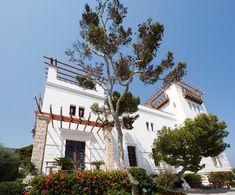 Villa Grecque Kerylos -  Beaulieu-sur-Mer, France