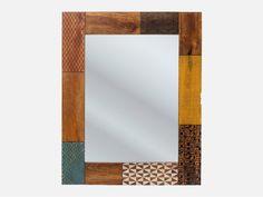 Lustro Soleil I — Lustra Kare Design — sfmeble.pl