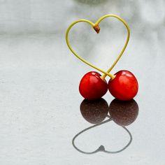 """""""Loving cherries"""""""
