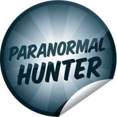 You've revealed your interest in the paranormal! That's 5 check-ins on paranormal-themed items. Keep checking-in to this theme to level-up to Gold!