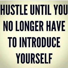 Monday Morning Inspiration... #saymynamesaymyname #make2014yourbitch