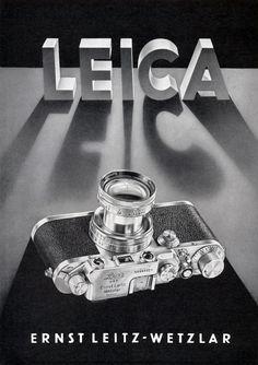 robotcosmonaut: Leica