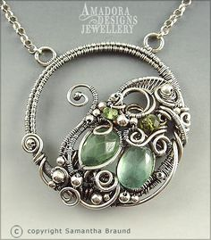 awesome wire wrap