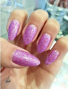 #rockstar #gel #nails #manicure