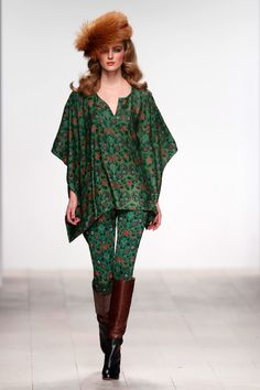 Issa | Fall 2012-Winter 2013 #fashion