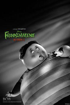 怪誕復活狗 (Frankenweenie) 20