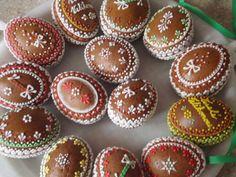 Velikonoční Biscuit Cookies, Cake Cookies, Easter Cookies, Gingerbread Cookies, Biscuits, Cakes, Desserts, Ideas, Food