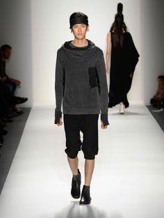 Male Fashion Trends: Nicholas K Spring/Summer 2014 - New York Fashion Week #MBFW #NYFW