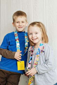 DIY Disney Pin Lanyard  A MUST-HAVE. The kids can trade their pins with disney workers. They all have pins and it makes for a fun way. Your kids will be running up to them to see if they have a cool pin to trade. One of the best things of Disney for the kids. and kids t-shirts weee