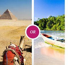 10 Tourism Ideas