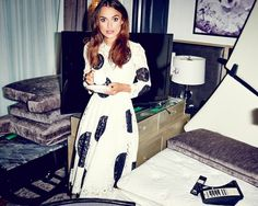 Keira Knightley. The Imitation Game TIFF Photoshoot 2014
