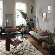 Scandinavian Living Room Designs I am not absolutely sure if you have noticed of a Scandinavian interior design. Living Room Designs, Living Spaces, Interior Exterior, Interior Design, Decoration Design, Home Decor Inspiration, Design Inspiration, Apartment Living, Home And Living