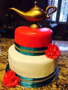 Dahli cake