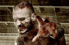 The #WWEZombies have risen...AGAIN! The likes of @JohnCena @RandyOrton & more must FEAST! http://trib.al/ulC39Wr