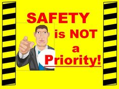 Safety is NOT a Priority - Safety Training Video - Preventing Workplace ...ACCIDENT PREVENTION, TESTING IMPACT, CRASH TESTS -ΑΤΥΧΗΜΑΤΑ,ΑΤΥΧΗΜΑΤΩΝ ΠΡΟΛΗΨΗ, ΔΟΚΙΜΕΣ ΠΡΟΣΚΟΥΣΗΣ