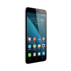 Huawei Honor 4X Smartphone Announced - The Huawei Honor 4X comes with a 5.5 inch HD display with a resolution of 1280 x 720 pixels, the handset is powered by a 64-bit Snapdragon 410 processor from Qualcomm. Other specifications on the Honor 4X include 2GB of RAM and 8GB of built in storage, the is also a microSD card slot for expansion and the handset features front and rear facing cameras. | Geeky Gadgets