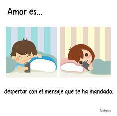 Amor es... - Taringa!