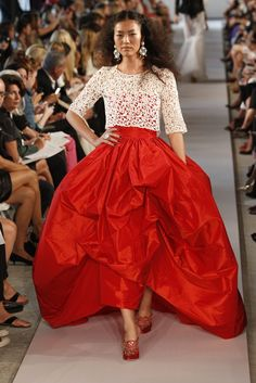 Oscar de la Renta 