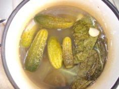 Малосольные огурчики кулинарный рецепт с фотографиями