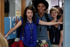 Netflix has debuted the Degrassi: Next Class trailer, which will re-launch the high school drama with new and returning cast.