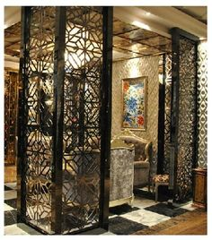 stainless steel screen stainless steel products office partition divider no rust just decorative wall partitions