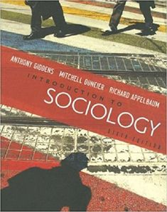 Sociology a brief introduction by richard t schaefer introduction to sociology fandeluxe Image collections