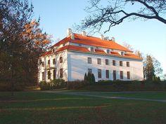 Träskända Mansion - Espoo Picture Gallery - Photo Gallery - Images