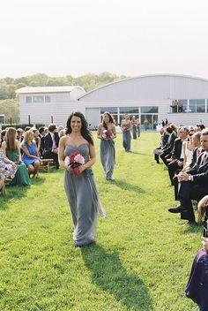 bridesmaid dress idea
