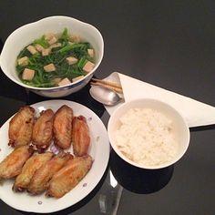 レシピとお料理がひらめくSnapDish - 3件のもぐもぐ - Vietnamese daily meal by gina