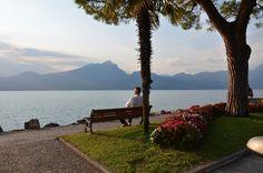 Torri del Benaco is a romantic village on Lake Garda in Italy   Necessary Indulgences