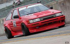 #TRD N2 #86 #Levin http://r-auto-tokyo.tumblr.com/  #jdm #jdmculture #TOKYO #改造車 #中古車 #usedcar #kaizo #クルマ好き #オートオタク  #toyota