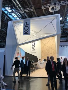 Dusseldorf EuroShop 2017 – new is always better | | GM stand design