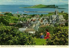 John Hindes iconic postcards of Ireland of the 1950s -1970s are now available as fine prints. Hinde was a pioneer in colour photography and was