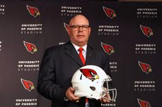 'It's been quite a ride' for new Arizona Cardinals coach Bruce Arians ArizonaSports.com