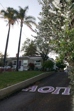 House :) awh this is so cute <3 aoii chi psi