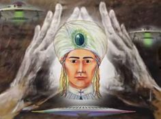 "RAMATIS - Life on the Planet Mars and the Flying saucer ""Your Future Spiritual Reality"""