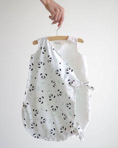 Coudre des vêtements de bébé