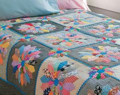 Eye-Catching Quilts: 16 Designs from the Experts at Quiltmaker Magazine Patchwork Place: Amazon.de: That Patchwork Place: Fremdsprachige Bücher